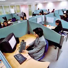 Centre d'appel basé au Maroc