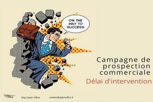 Une bonne campagne de prise de rendez-vous ne s'improvise pas. Quelques points importants sont à retenir pour en décrocher le maximum.