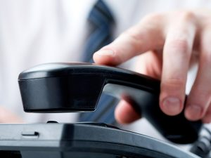 Le Téléphone : Outil Phare De La Téléprospection